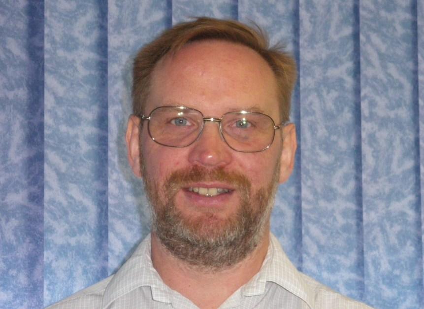 Fuller, Paul (United Kingdom)