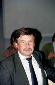 Platov, Yulii (Russia)